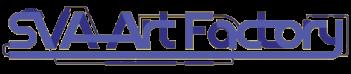 Art Factory WordPress Banner