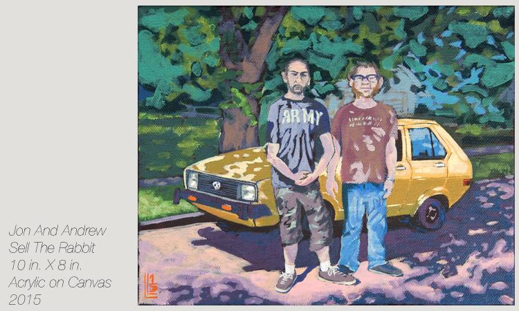 Jon&Andrew
