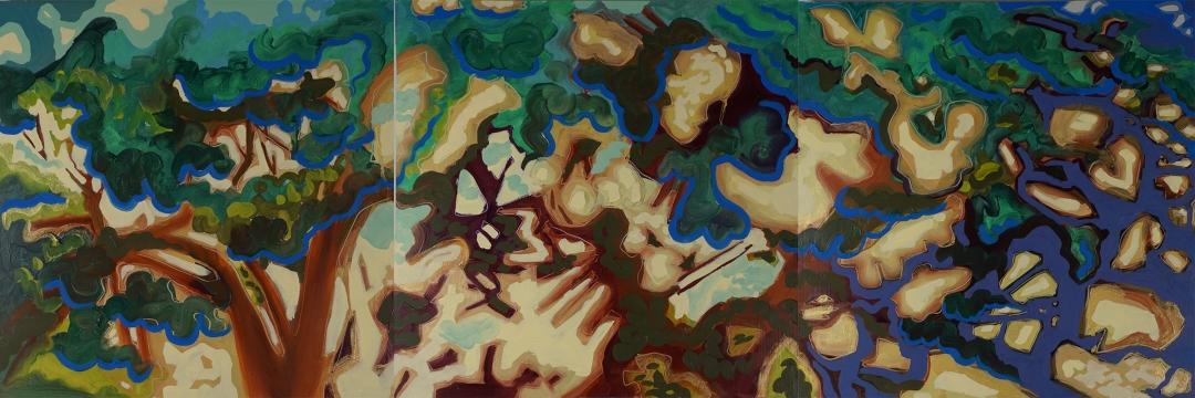 treelight-ii-triptych